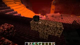 How To Make A Wither Boss In Minecraft Plus Ingredients