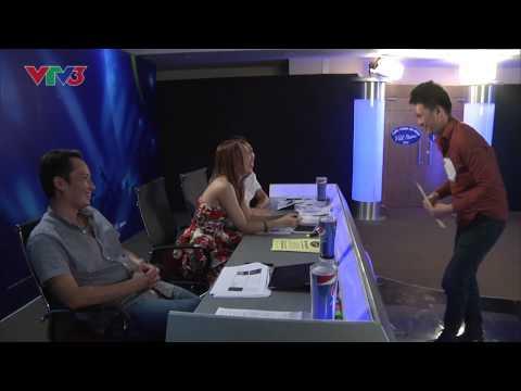 Vietnam Idol 2013 - Tập 1 Phát sóng ngày 15/12/2013 - FULL HD
