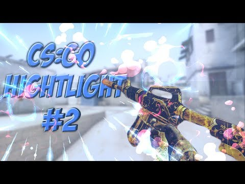 SALTY GAMES [FR] (CS:GO HIGHLIGHT #2)