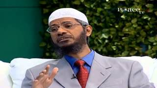 Why is Ramadhaan known as the Month of Forgiveness  ᴴᴰ ~ Dr Zakir Naik
