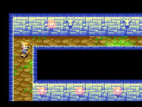 Golden Sun - Vizzed.com Play - User video