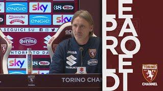 """""""Benevento? Tremendamente curioso"""""""