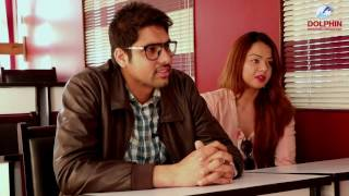 Dolphin Education Consultancy - Success Story -Sapan Dahal/Pragya Gyawali