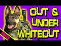 NEW! ONLINE Out and UNDER Whiteout - COD Ghosts Multiplayer Glitch