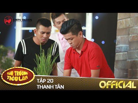 Đấu trường tiếu lâm | tập 20: Thanh Tân & FAP TV