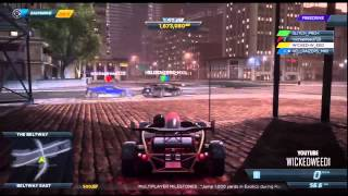Need for Speed Most Wanted 2013 | GLITCHES 2 (PS3) view on youtube.com tube online.