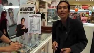 Magic Tricks - TaraArts & Friends : Babeh Magic Shop view on youtube.com tube online.