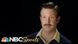 Jason Sudeikis Returns as Clueless American Soccer Coach Ted Lasso