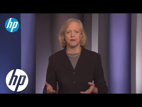 Meg Whitman, President and CEO - HP Q4 2013 Earnings