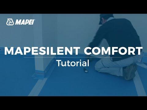 Mapei - Mapesilent Comfort