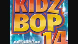 Kidz Bop Kids-Don't Stop The Music