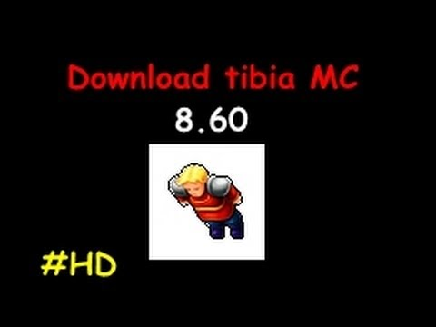 Download tibia mc 8 60 2013 hd youtube