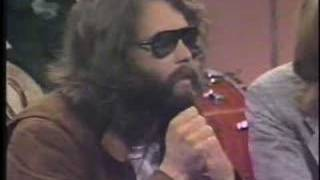 Jim Morrison on Electronic Music