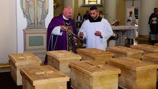 7 listopada 2016 roku w kościele parafialny pw. św. Wawrzyńca odbyła...