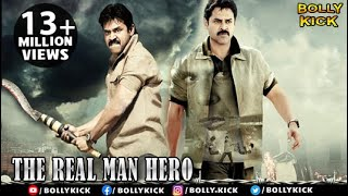 The Real Man Hero South Dubbed Hindi Movies Full Movie