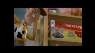 Toy Story 1 Parte 1/10 Pelicula Completa Español