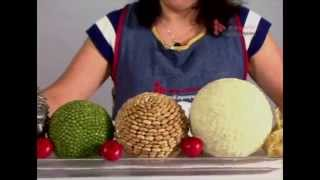 Manualidades - Bola de semillas