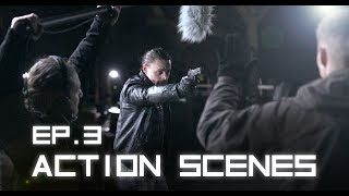 Behind The Camera Hack Ep.3 (Filming the advanced scenes)