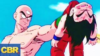 20 Dragon Ball Characters Who Once Gave Goku A Spanking