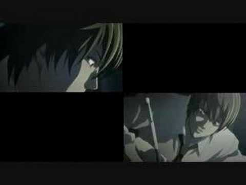 Death Note AMV - Thanks for the Memories