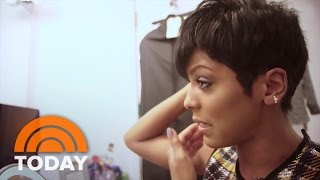 Tamron Hall: Why I Love My Short Hair | TODAY