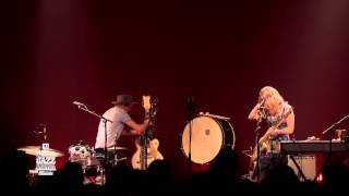 Whitehorse (2015-06-28) Club Soda