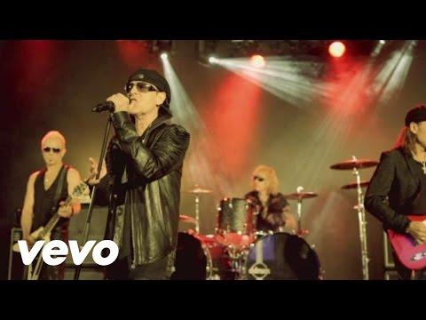 Клипы Scorpions - Ruby Tuesday смотреть клипы
