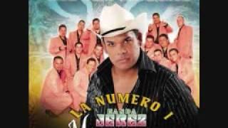 Mira Nomas (Audio) Banda Jerez