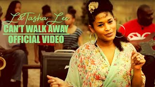 Walk Away Latasha Lee & The Blackties [VIDEO] HD