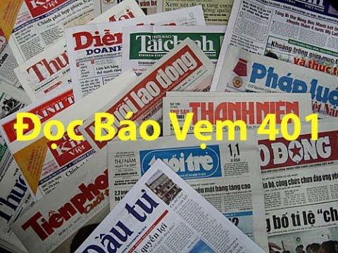 Doc Bao Vem 401 HD
