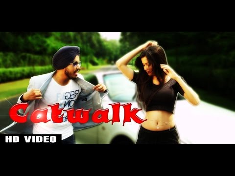 Cat Walk || Amar Jazz || Raftaar Records || Official Video || New Punjabi Song 2014