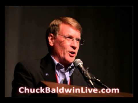 Chuck Baldwin's Interview With Jerome Corsi