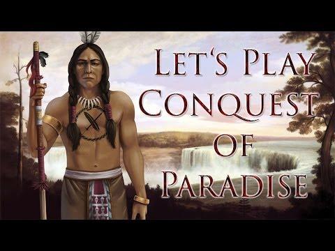 Europa Universalis 4 Pueblo 29 - Nicht schon wieder ... (Deutsch / Indianer Let's Play)