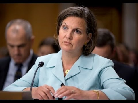 Victoria Nuland's Damage Control After Saying F*CK the E.U. in Leaked Phone Call