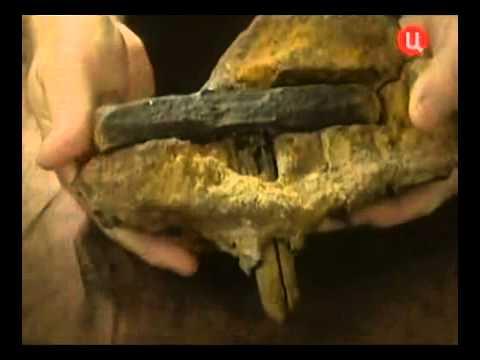 Загадочные археологические находки