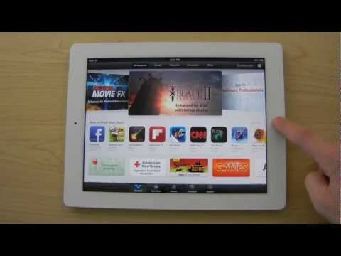 Why I chose the iPad 4 over the iPad 3 and iPad Mini