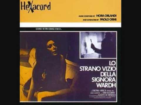 NORA ORLANDI-The Strange Vice Main Version
