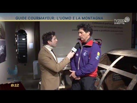 Guide Alpine Courmayeur: l'uomo e la montagna