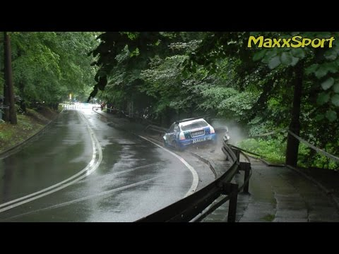 GSMP Sopot 2014 - Action & Crash by MaxxSport