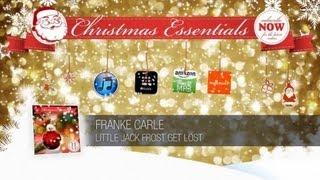 Franke Carle - Little Jack Frost Get Lost // Christmas Essentials