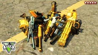 GTA 5 MINIGUN MAYHEM Special!!! | GTA 5 Online Minigun Police Massacre | GTA 5 <b>Funny</b> Moments ▻Hike&#39;s Heroes...</div><div class=