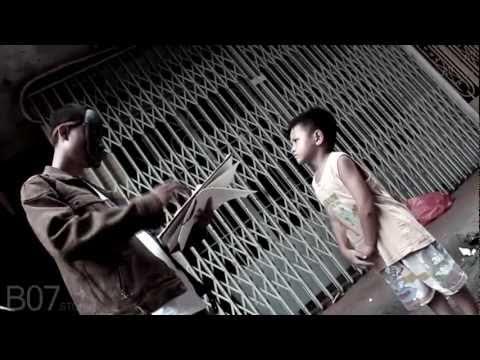 [MV HD] Tôi Là - Ling, Mai Vy (Lyrics)