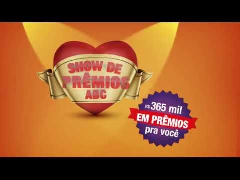 Show de Prêmios ABC 2015