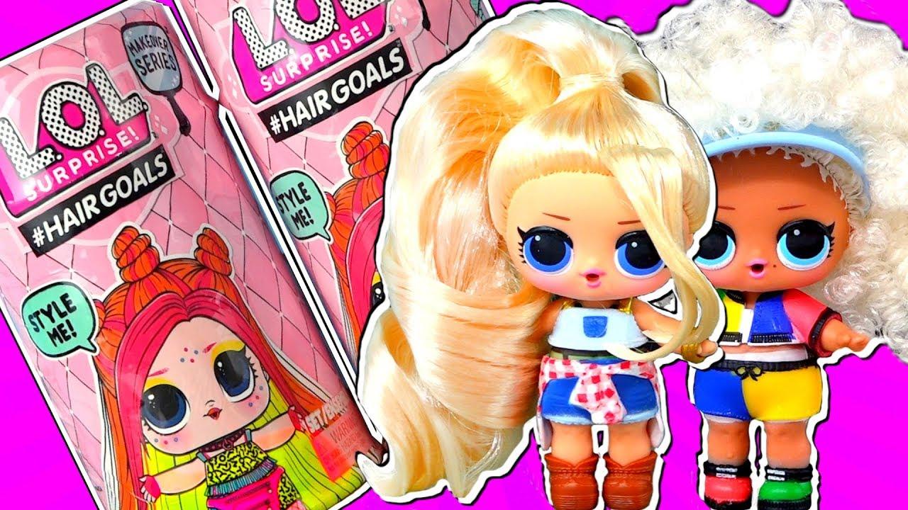 Архивы куклы лол - Настюшик - детский развлекательный