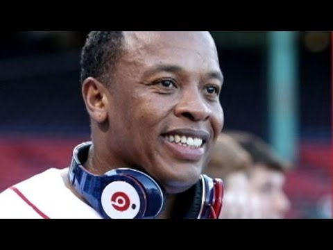Dr. Dre Set to Be Hip Hop's First Billionaire