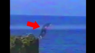 Top 15 Scary Paranormal Footage That Should NOT Exist