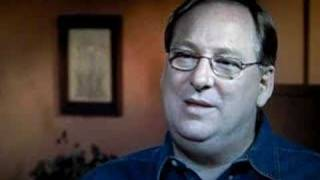 Bruce Wilkinson The Dream Giver Interview Rick Warren