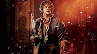 The Hobbit: Benedict Cumberbatch & Lee Pace The Battle Of