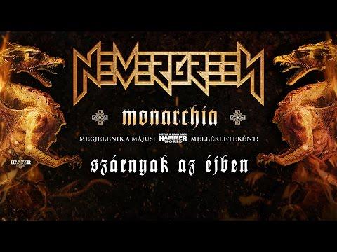 Nevergreen - Szárnyak az éjben