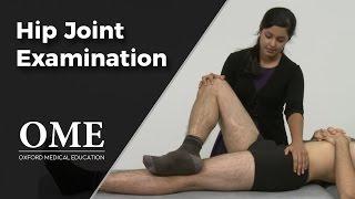 Hip Examination - Orthopaedics view on youtube.com tube online.